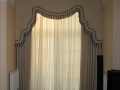 shaped_upholstered_pelmet_curtains_and_voile