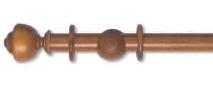 45 mm Superior Asher Poles